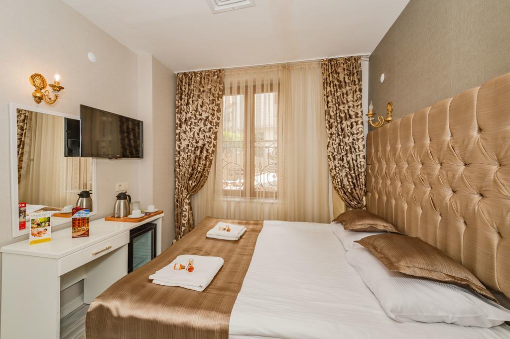 Отзывы туристов Grand Pamir Hotel