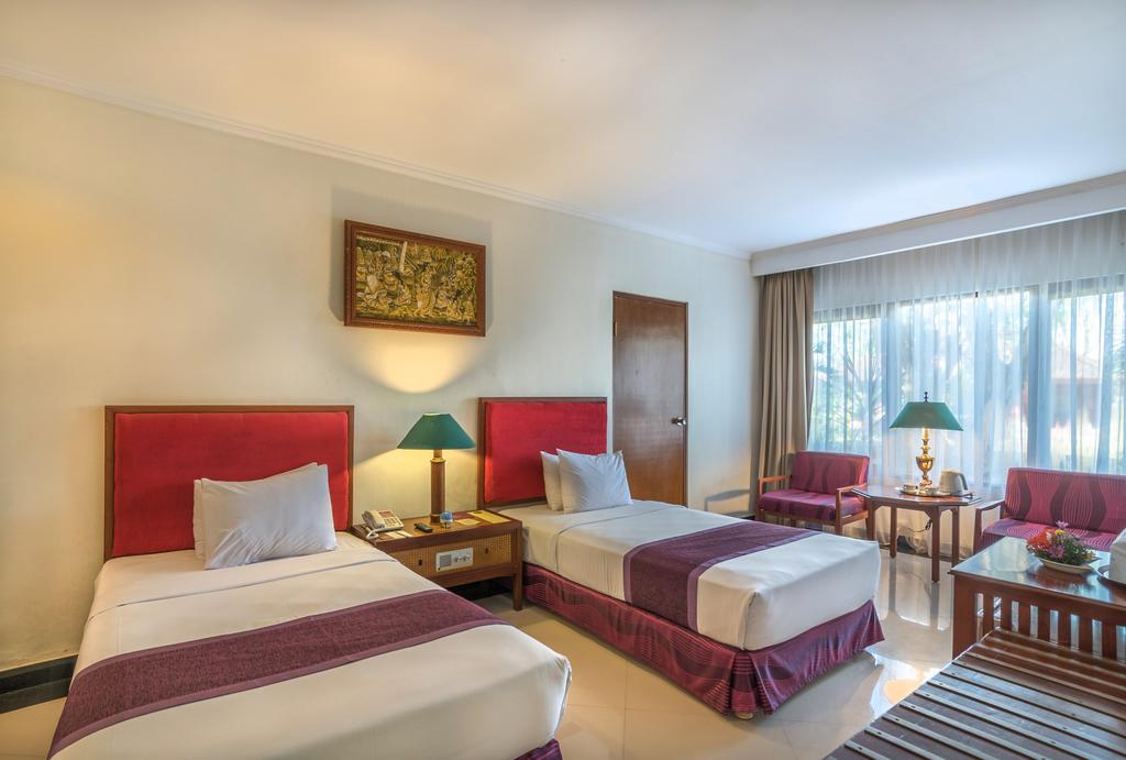 Inna Bali Beach Resort, Санур цены