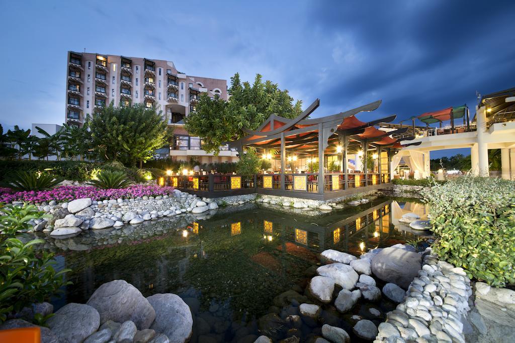 Limak Limra Hotel & Resort, фото