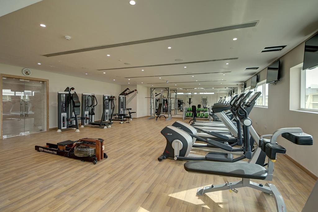 Отдых в отеле Al Khoory Atrium Hotel Дубай (город)