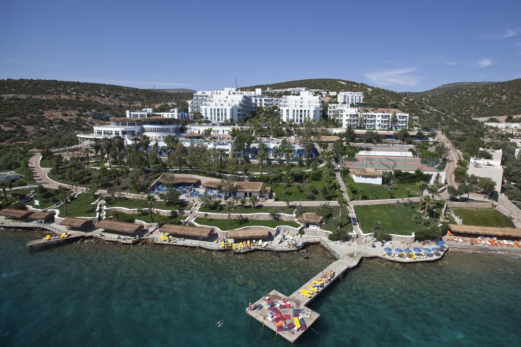 Bodrum Holiday Resort & Spa, фото