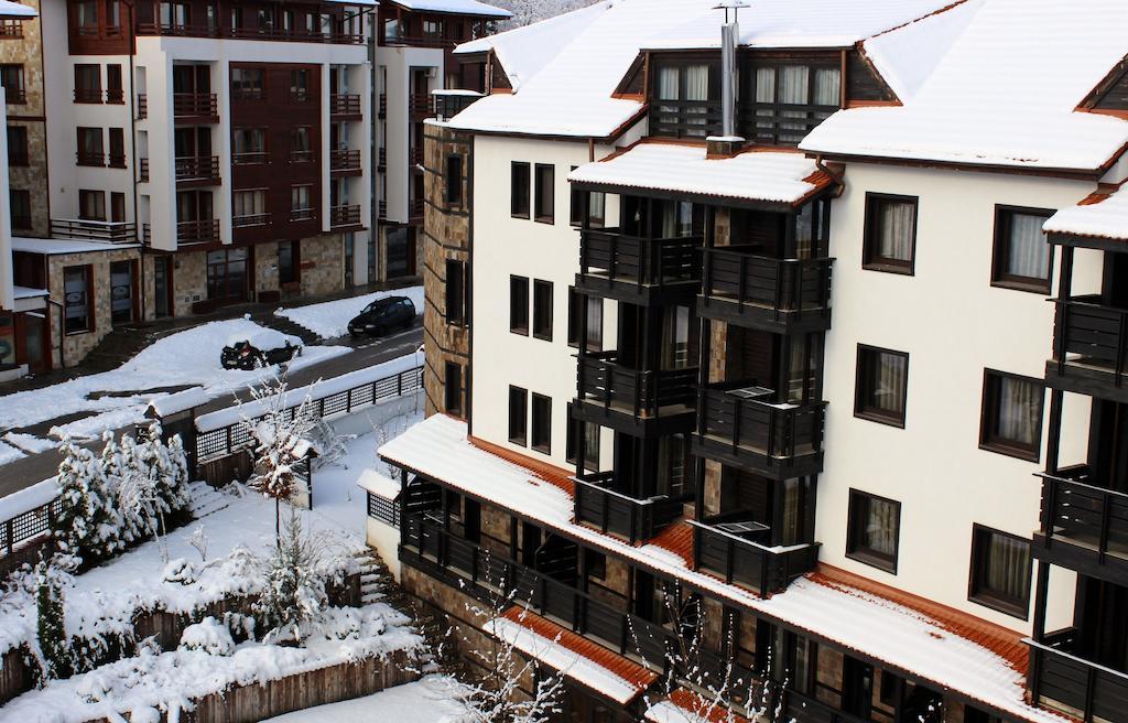 Туры в отель Casa Karina Apart-Hotel Банско Болгария