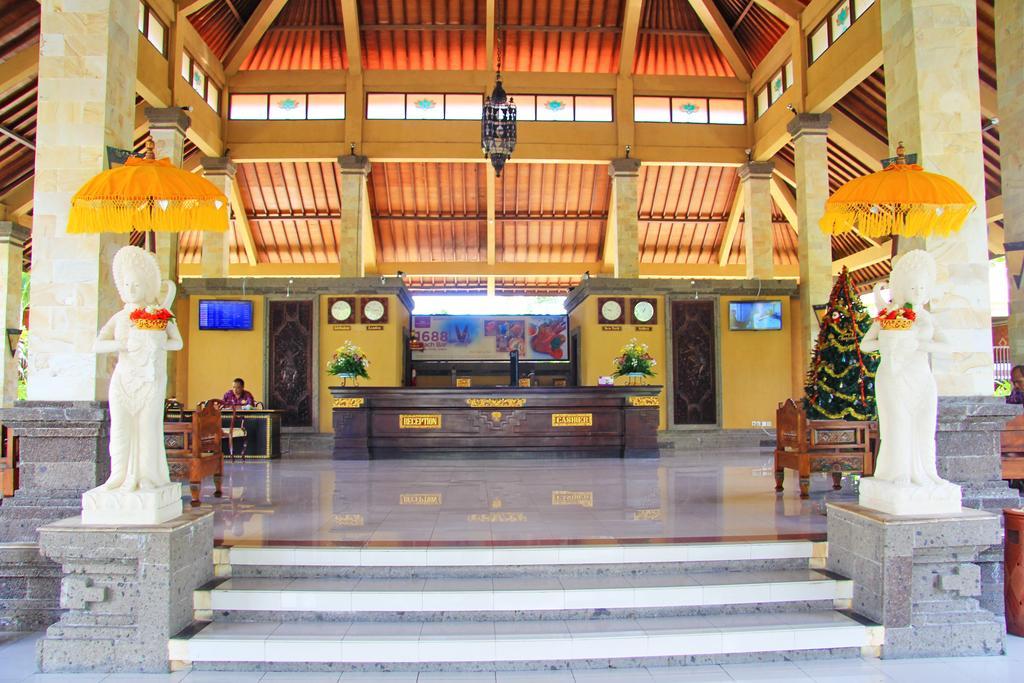 Отзывы туристов Inna Bali Beach Garden