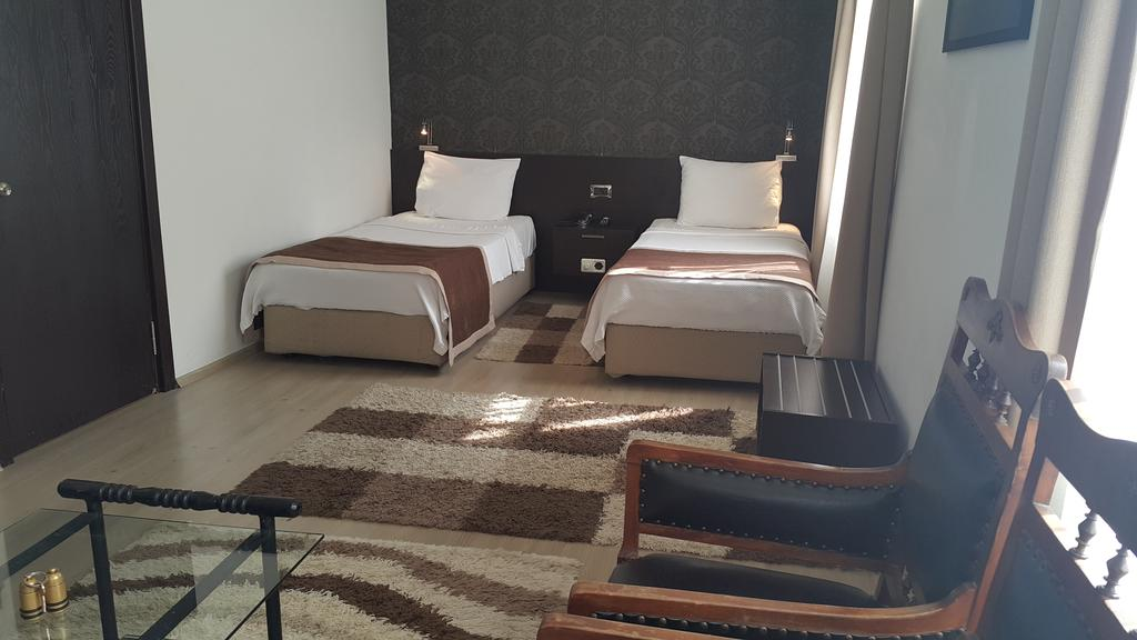 Отдых в отеле Residence Hotel Стамбул