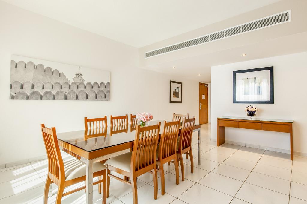 ОАЭ Golden Sands Hotel Apartments