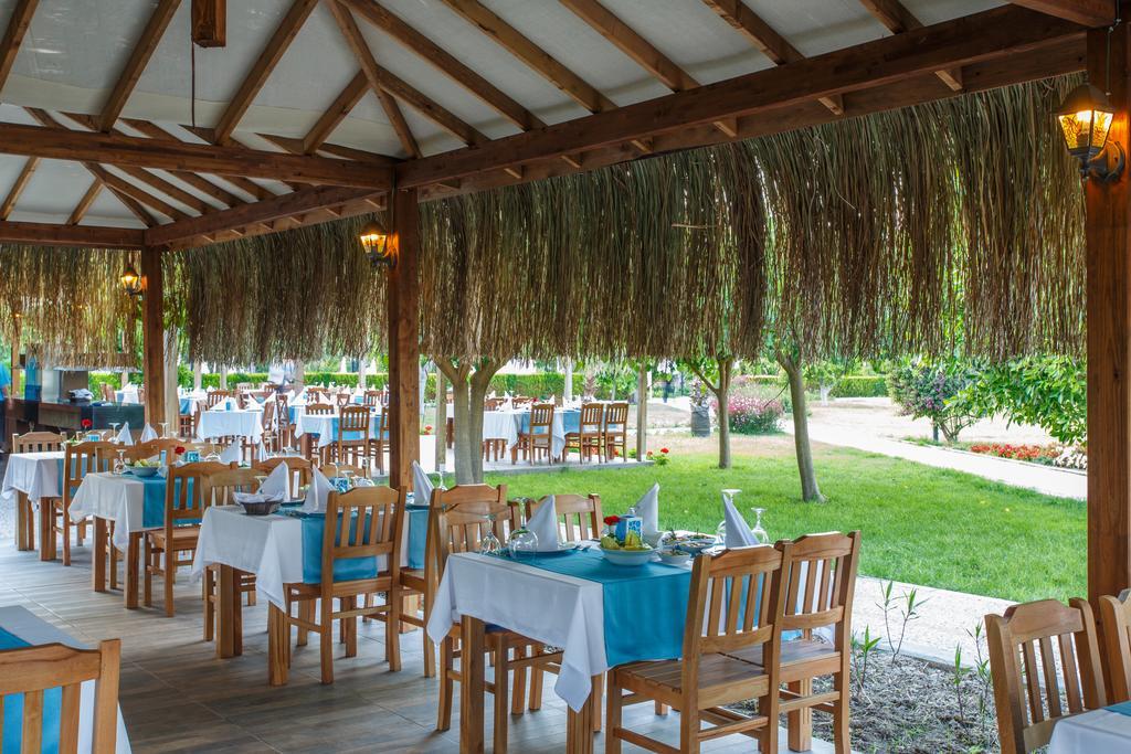 Ціни в готелі Novia Lucida Beach Hotel