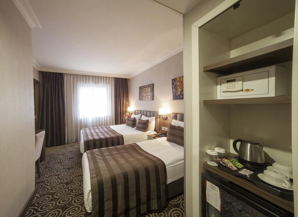 Delta Hotel, Турция, Стамбул, туры, фото и отзывы