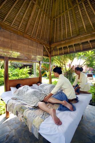 Santai Bali, Амед, Индонезия, фотографии туров