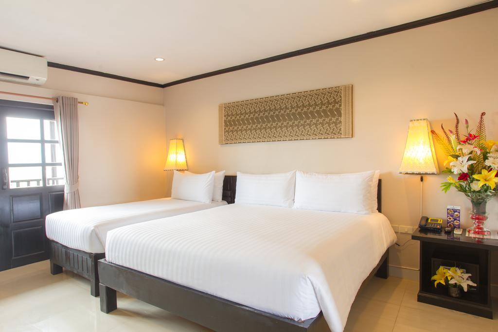Golden Tulip Essential Pattaya Hotel, фотографии туристов