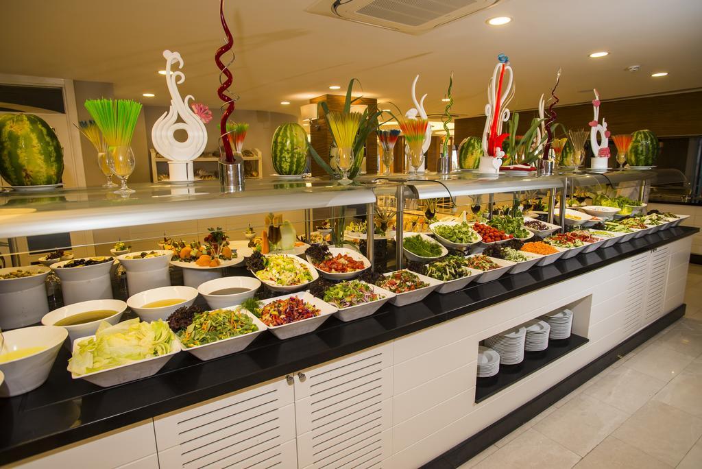 Тури в готель Palm World Side Resort & Spa Сіде Туреччина