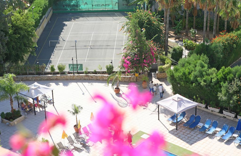 Navarria Hotel Кипр цены
