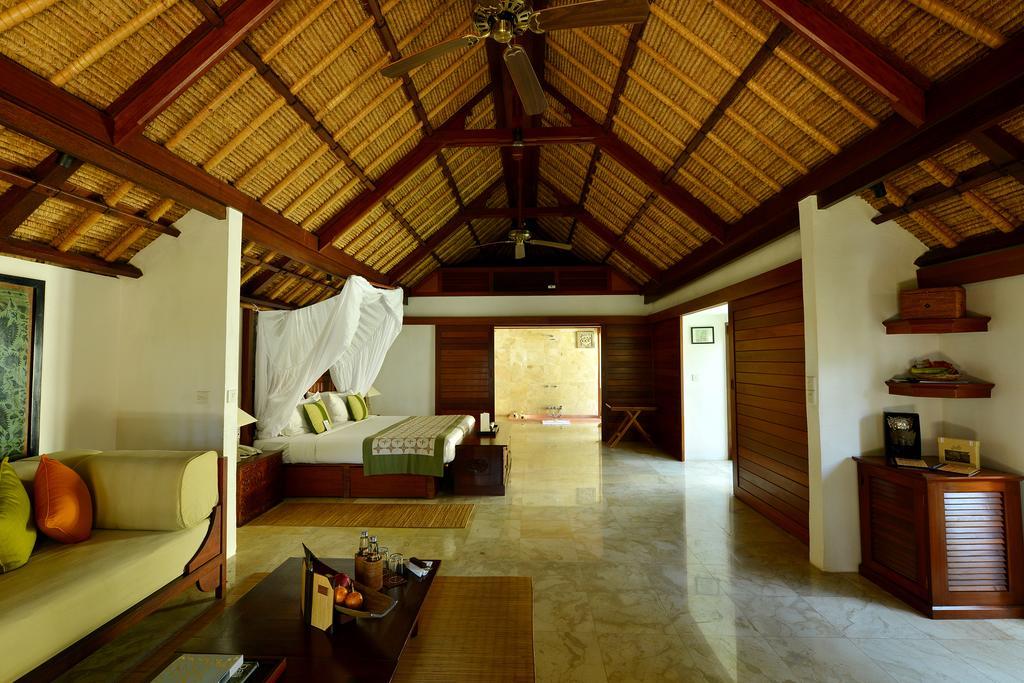 Горящие туры в отель Belmond Jimbaran Puri Джимбаран Индонезия