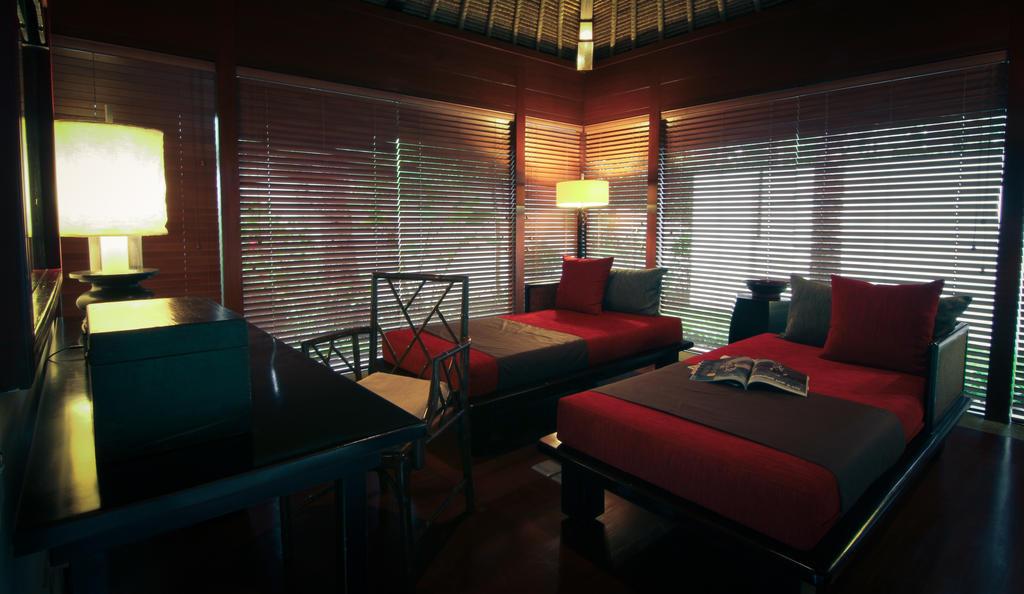 Горящие туры в отель Kayu Manis Jimbaran Джимбаран Индонезия