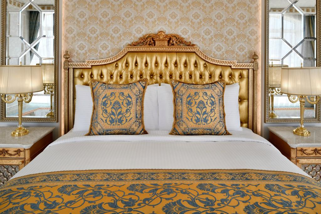 Відгуки туристів Emerald Palace Kempinski Dubai