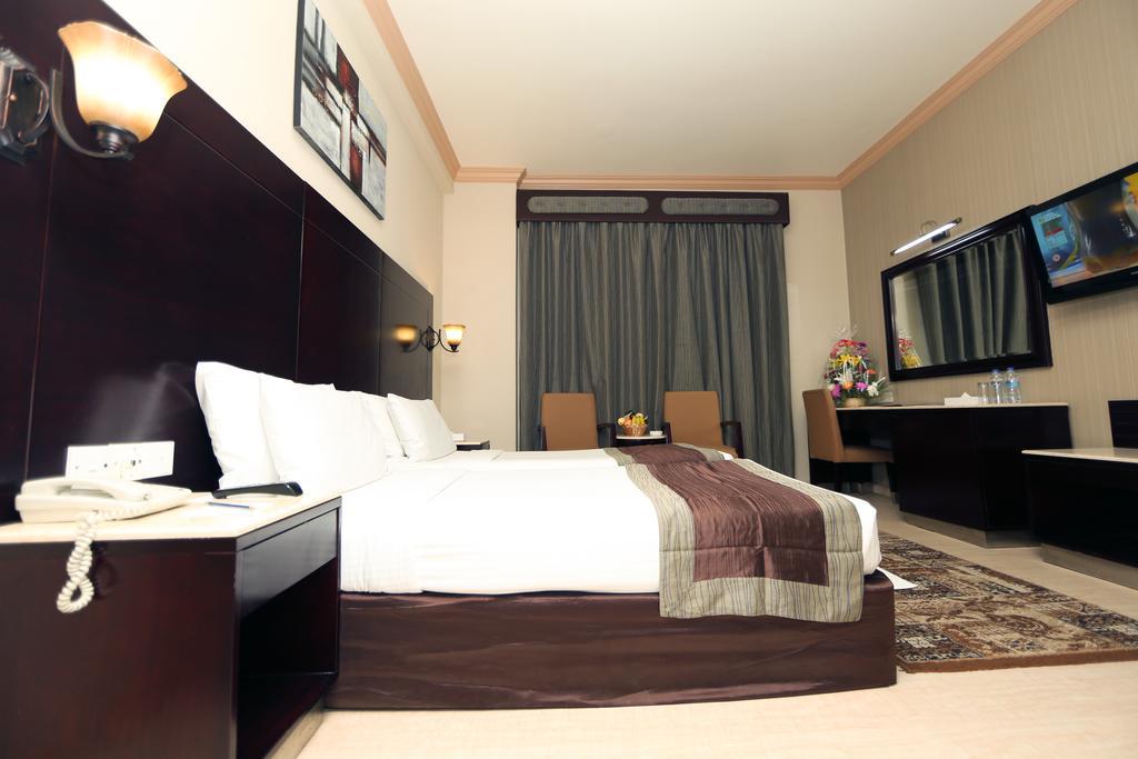 Signature Inn Hotel Al Riqqa, ОАЭ