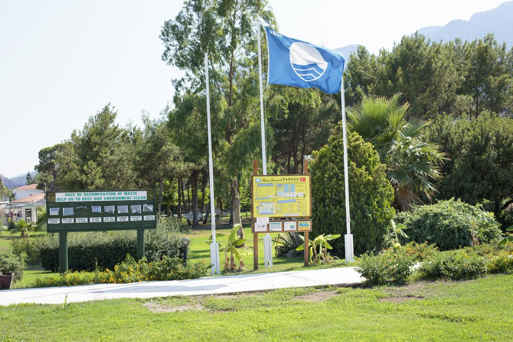 Mirage Park Resort, Кемер ціни