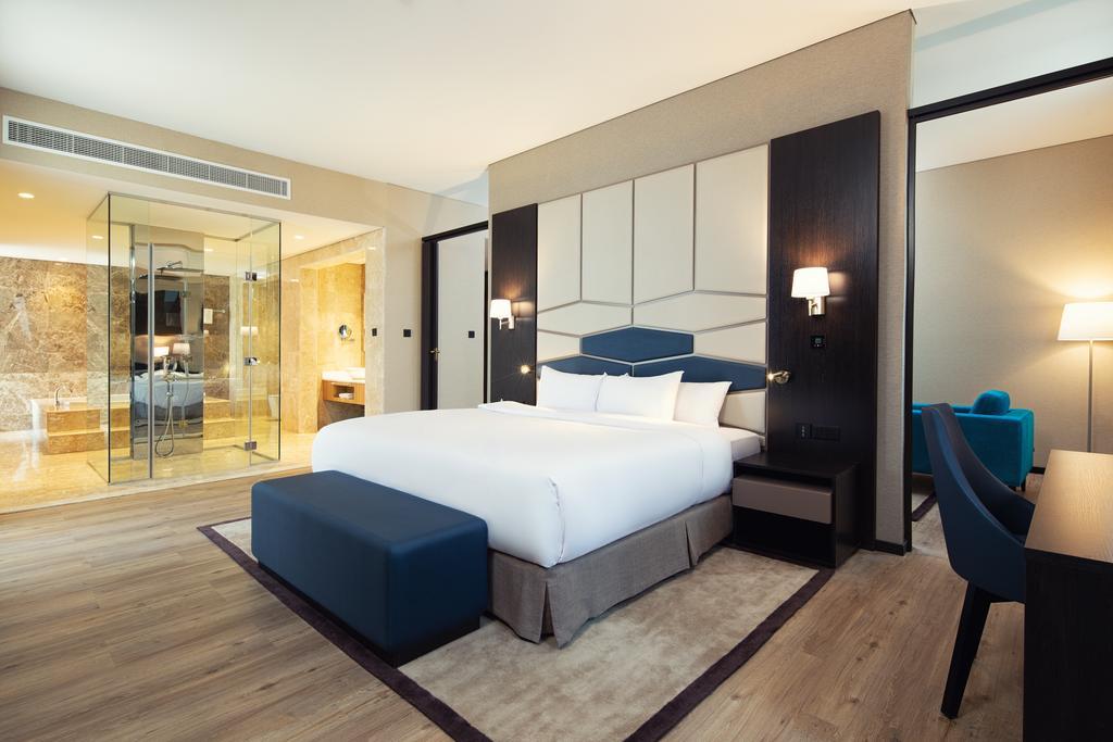 Туры в отель Occidental Impz Dubai