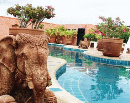 Piyada Residence, Паттайя, фотографии туров
