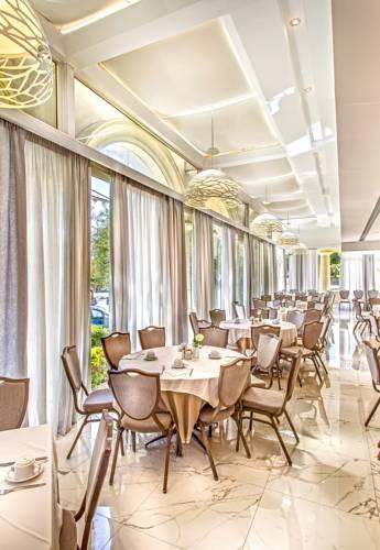 Туры в отель Best Western Fenix Hotel Афины