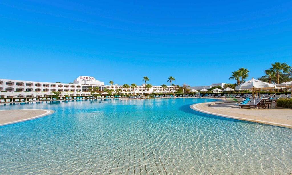 Baron Resort Sharm El Sheikh, Шарм-ель-Шейх, фото з відпочинку
