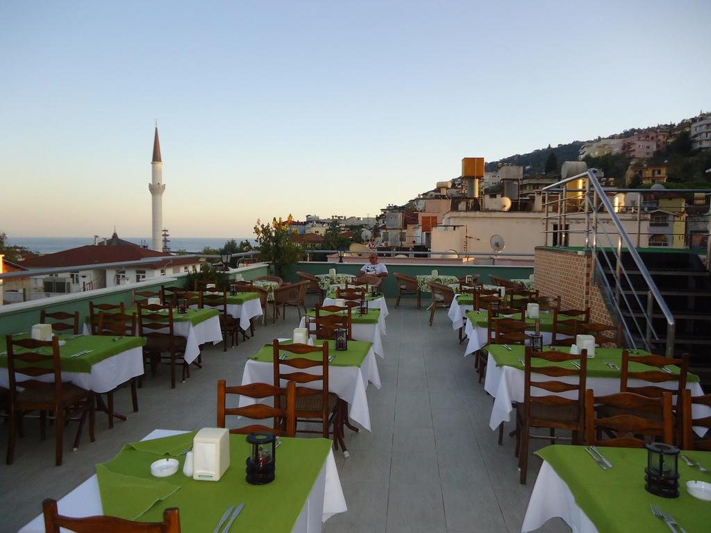Ergun Hotel, Аланія, фотографії турів