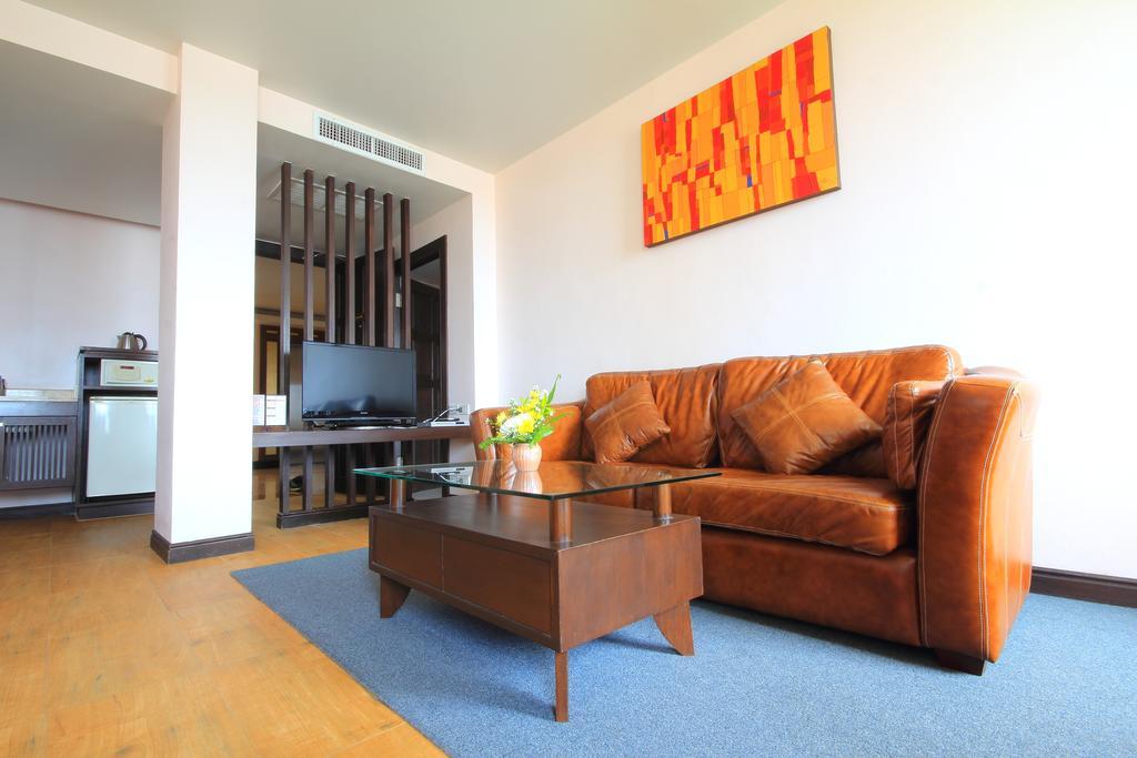 Отель, 3, Aiyara Palace Hotel