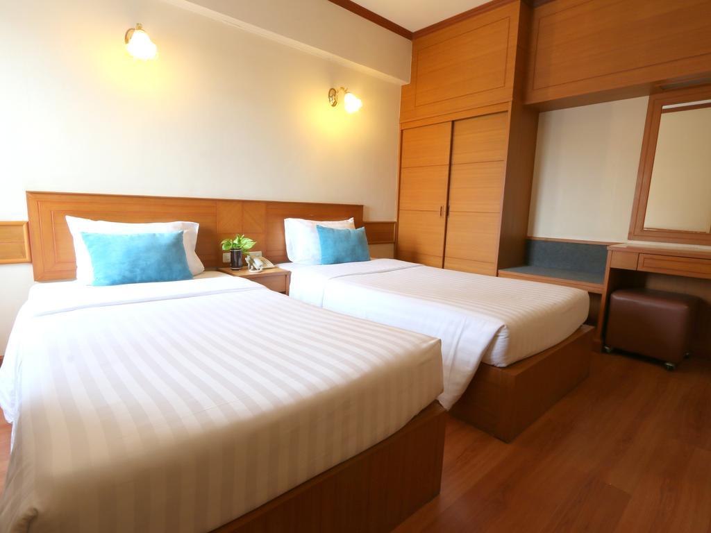 Mike Hotel, Таиланд, Паттайя, туры, фото и отзывы