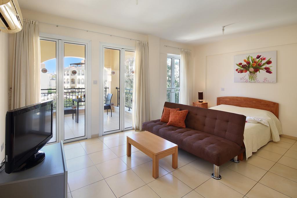 Пафос St Nicolas Elegant Residence Holiday цены