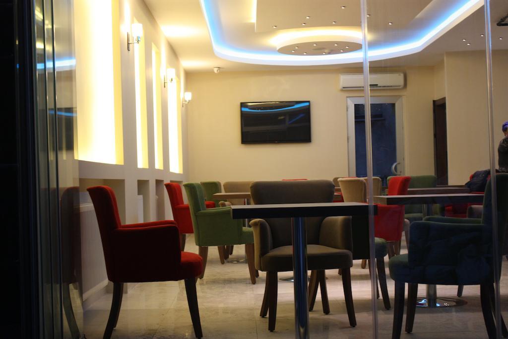 Цены в отеле Istanbul Central Hotel
