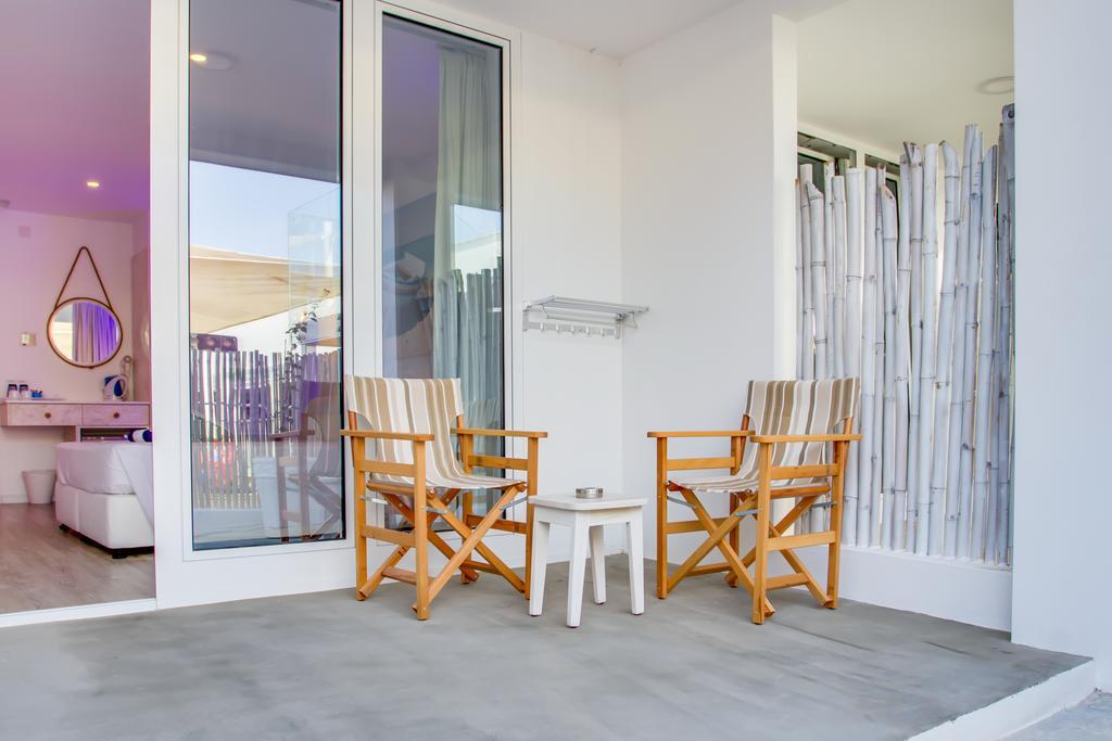 Горящие туры в отель Blue Harbour Boutique Apartments Айя-Напа Кипр