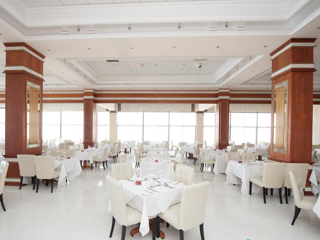 Отель, Кипр, Протарас, Constantinos The Great Hotel