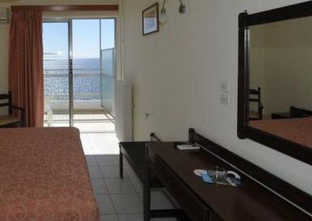Туры в отель Siagas Beach Hotel