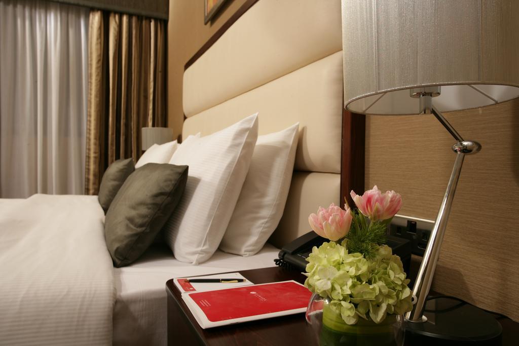 Отзывы об отеле Ramada Hotel & Suites Ajman