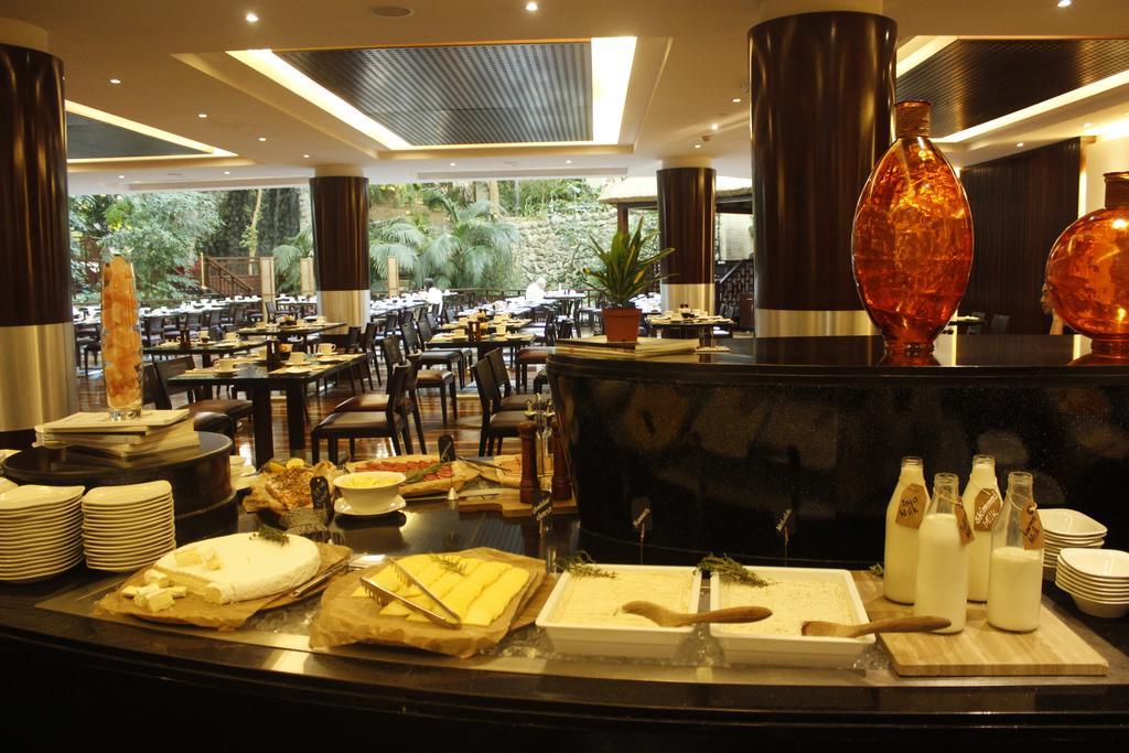 Відгуки гостей готелю Radisson Blu Resort Sharjah