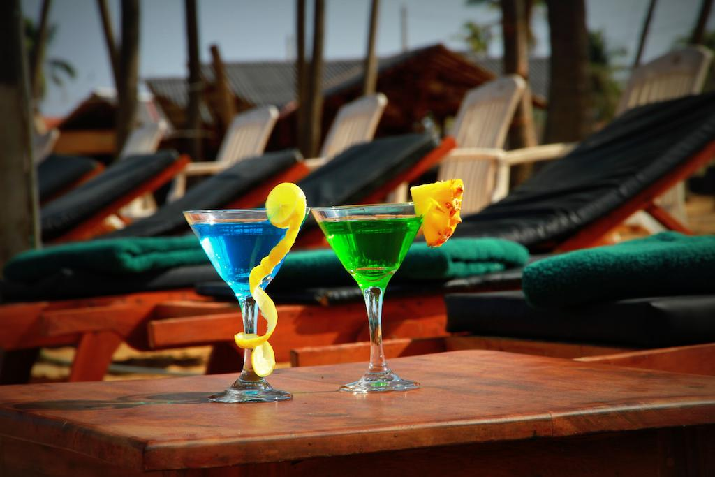 Carolina Beach Hotel фото и отзывы