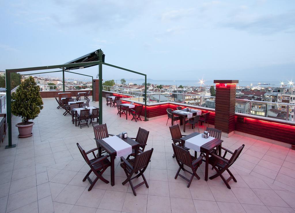 Nanda Hotel, Стамбул, фотографии туров