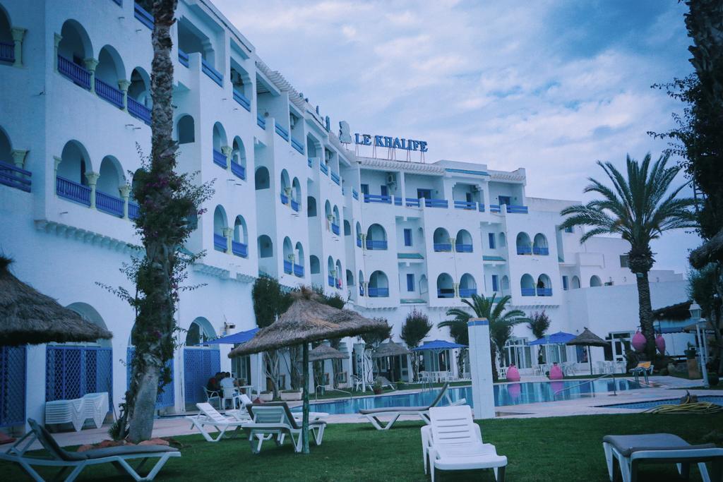 Отзывы гостей отеля Hotel Le Khalife
