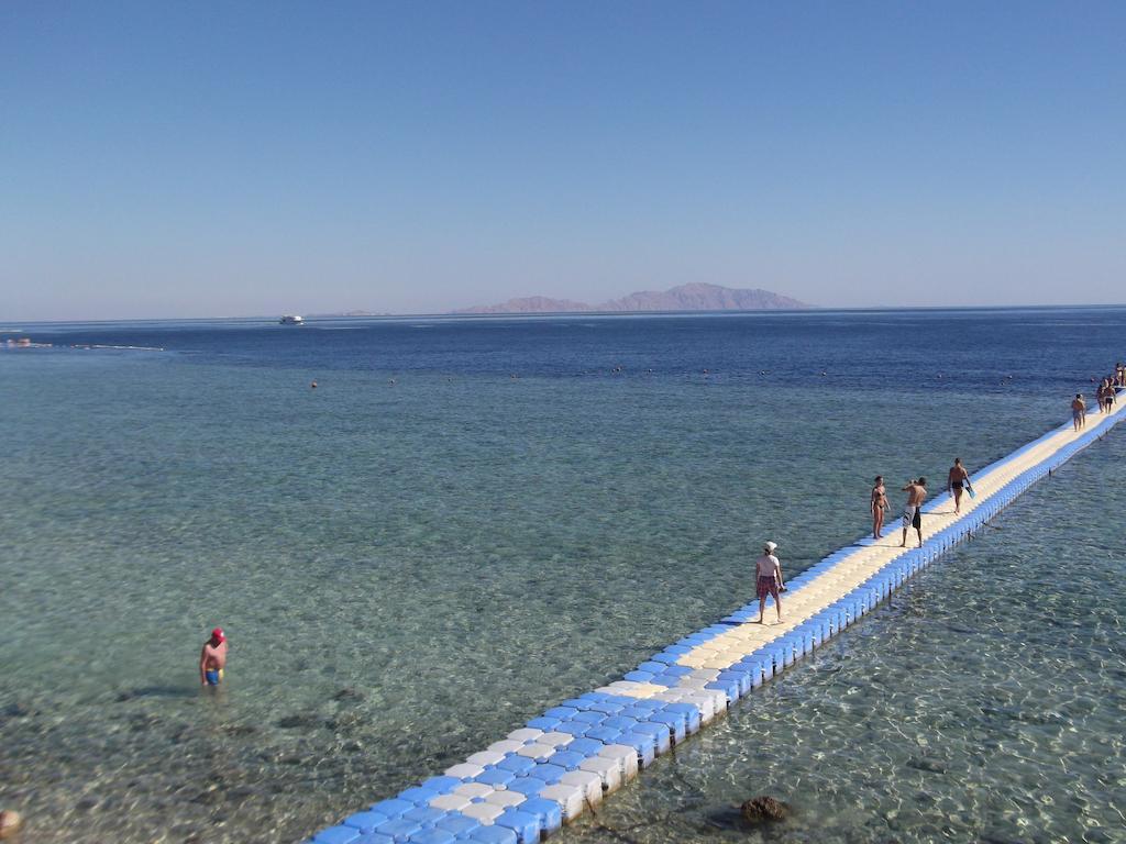 Отзывы гостей отеля Veraclub Queen Sharm