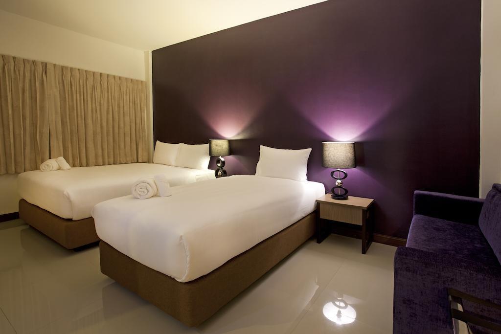 Отзывы об отеле Wiz Hotel