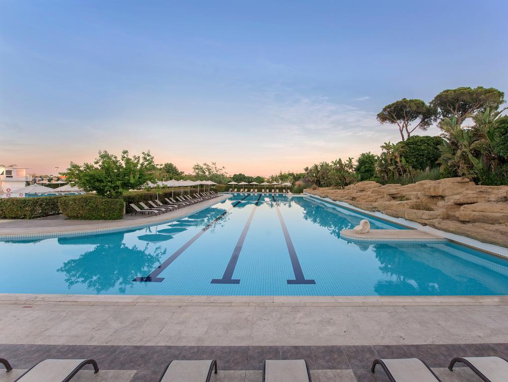 Гарячі тури в готель Ela Quality Resort Белек Туреччина