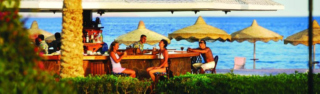 Готель, 5, Baron Resort Sharm El Sheikh