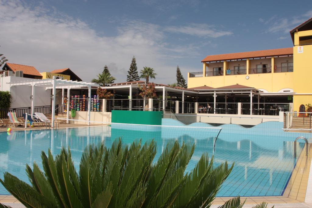 Panthea Holiday Village, Кипр, Айя-Напа, туры, фото и отзывы
