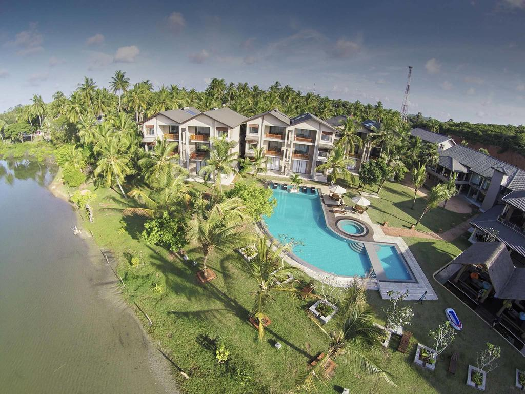 Amarante Bay Hotel, Тринкомали цены
