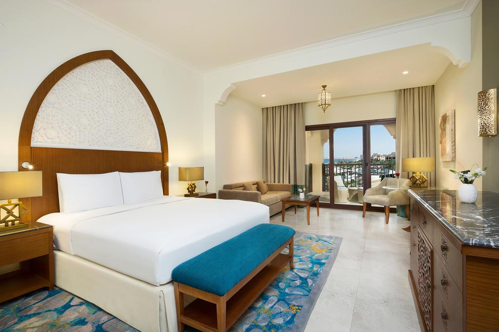 Тури в готель Doubletree by Hilton Resort & Spa Marjan Рас-ель-Хайма
