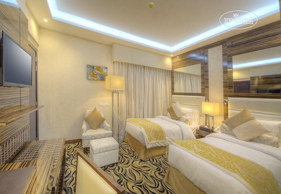 Orchid Vue Hotel Bur Dubai, Дубай (город), фотографии туров
