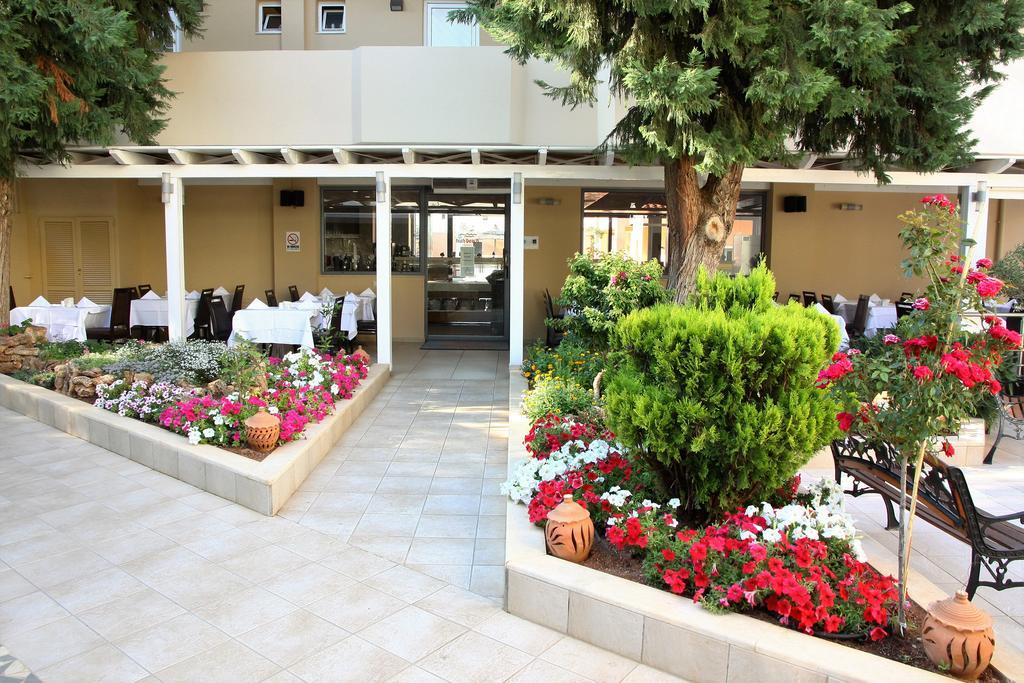 Отзывы об отеле Miramare High Beach Annex