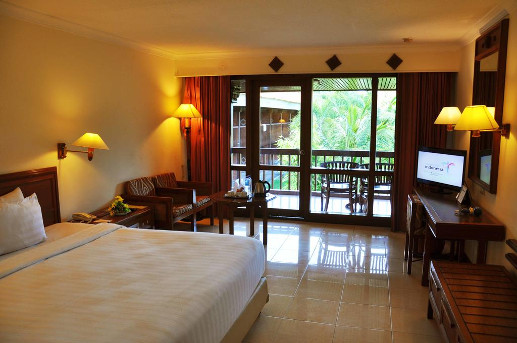 Цены в отеле Inna Bali Beach Garden