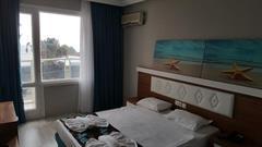 Аланія Mysea Hotels Alara ціни