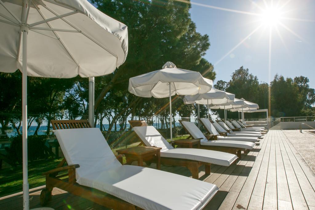 Park Beach Hotel, Кипр, Лимассол, туры, фото и отзывы
