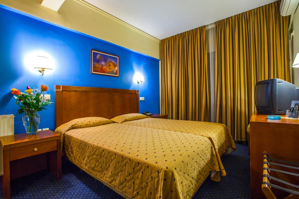 Цены, Marina Hotel Athens